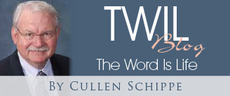 Cullen Schippes Blog - TWIL: The Word is Life